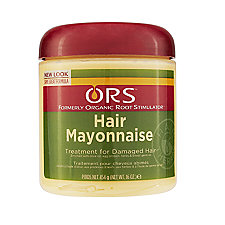 A product thumbnail of Organic Root Stimulator Hair Mayonnaise