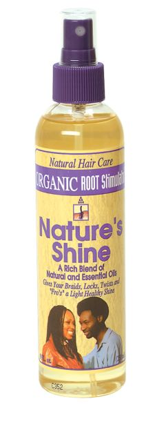 A product thumbnail of Organic Root Stimulator Natures Shine Spray