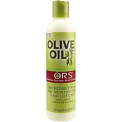 Ors Hair Lotion Natural Hair