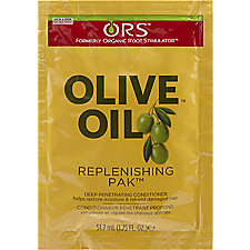 A product thumbnail of Organic Root Stimulator Olive Oil Replenishing Pak