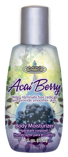 Hemp Acai Berry Body Moisturizing Lotion