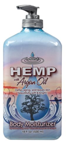 A product thumbnail of Moist Hemp Argan Oil Body Moisturizer