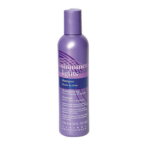 shimmer lights original conditioning shampoo. Black Bedroom Furniture Sets. Home Design Ideas