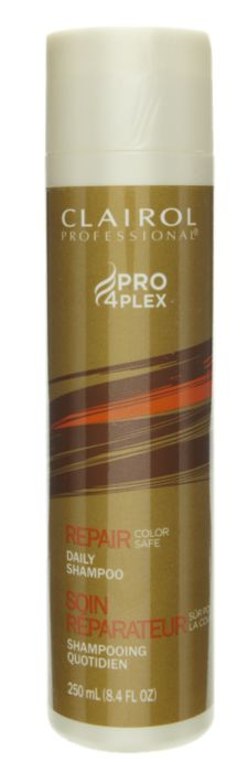 A product thumbnail of Clairol Professional Repair Daily Shampoo