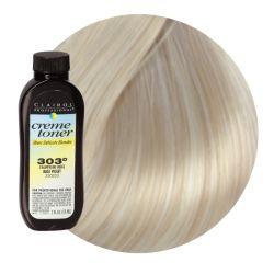 sally beauty creme toner customer reviews product