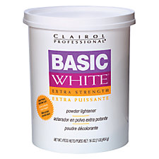 A product thumbnail of Clairol Basic White Lightener