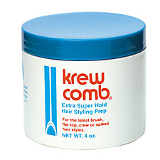 A product thumbnail of Krew Comb Hair Styling Prep