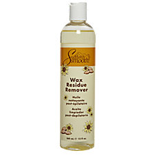 Jilbere Wax Residue Remover