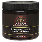 A product thumbnail of As I Am Curling Jelly Curl and Coil Definer