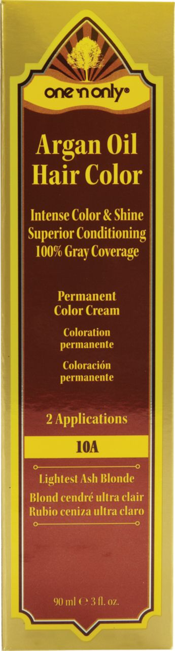 One N Only Argan Oil Hair Color