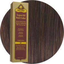 One N Only Argan Oil Hair Color 6t Dark Tobacco Blonde