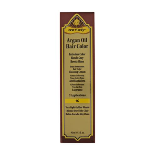 One And Only Argan Oil Hair Color 3rv Dark Red Violet Brown Reviews  Dark Br