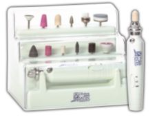 Satin Smooth Deluxe Manicure & Pedicure Kit