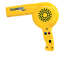 A product thumbnail of Conair Pro Yellow Bird 1875 Watt Hair Dryer