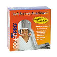 A product thumbnail of Conair Pro Soft Bonnet Attachment