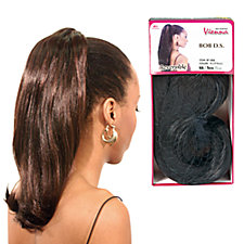 "A product thumbnail of 14"" Drawstring Synthetic Hair"