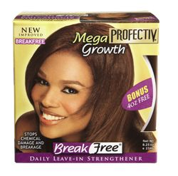 Profectiv Break Free Leave-In Conditioner
