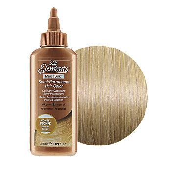 Semi Permanent Hair Color Blonde 17
