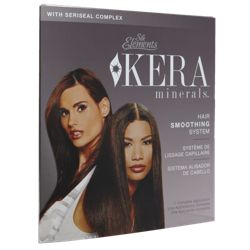 Silk Elements Kera-Minerals Smoothing System