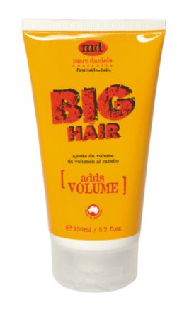 Marc Daniels Big Hair Styling Serum 5 oz