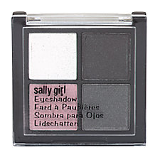A product thumbnail of Mini Quad Eye Shadow Envy