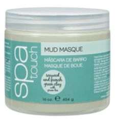 Spa Touch Seaweed Body Masque