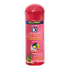 A product thumbnail of IC Hair Polisher Heat Protector Straightening Serum