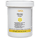 A product thumbnail of GiGi Hemp Microwave Wax