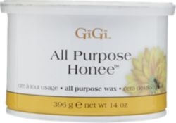 GiGi All Purpose Honee Wax 14 oz.