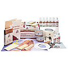 A product thumbnail of GiGi Pro 1 Professional Estheticians Waxing Kit