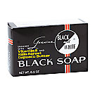 A product thumbnail of BLACK and WHITE Black Soap