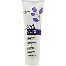 A product thumbnail of Gena Pedi Cure Foot Treatment Creme