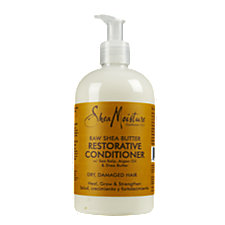 A product thumbnail of Shea Moisture Restorative Conditioner