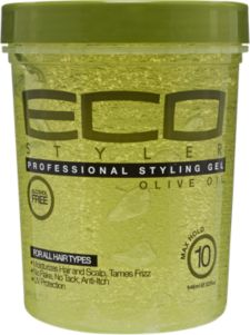 A product thumbnail of Eco Styler Olive Oil Styling Gel