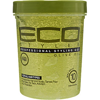 Is Eco Styler Gel Safe For Natural Hair