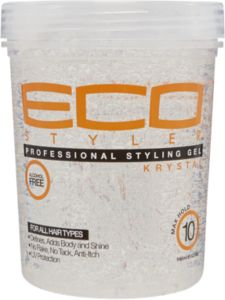 A product thumbnail of Ecostyler Krystal Styling Gel