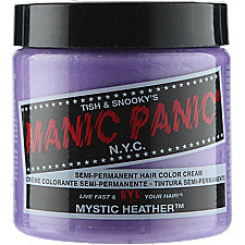 A product thumbnail of Manic Panic Semi-Permanent Color Cream Mystic Heather