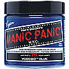A product thumbnail of Manic Panic Semi-Permanent Color Cream Voodoo Blue