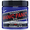 A product thumbnail of Manic Panic Semi-Permanent Color Cream Rockabilly Blue