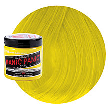 Manic Panic Semi-Permanent Color Cream Electric Banana