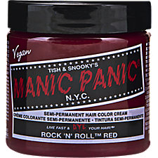 Manic Panic Rock N Roll Red