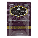 A product thumbnail of Hask Macadamia Oil Hydrating Deep Conditioning Hair Treatment