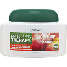 A product thumbnail of L Oreal Natures Therapy Mega Moisture Nurturing Creme 16 oz