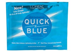 L'Oreal Quick Blue Powder Lightener 1 oz.