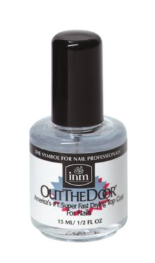A product thumbnail of Out The Door Fast Drying Top Coat