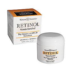 retinol creme oder serum wunderwaffe gegen falten. Black Bedroom Furniture Sets. Home Design Ideas