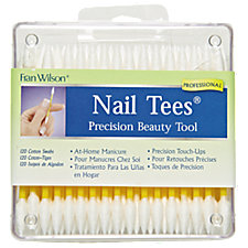 A product thumbnail of Fran Wilson Nail Tees Precision Applicators