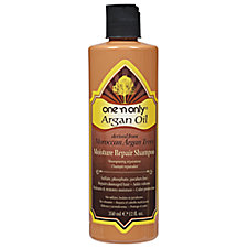 A product thumbnail of One 'n Only Argan Oil Moisture Repair Shampoo