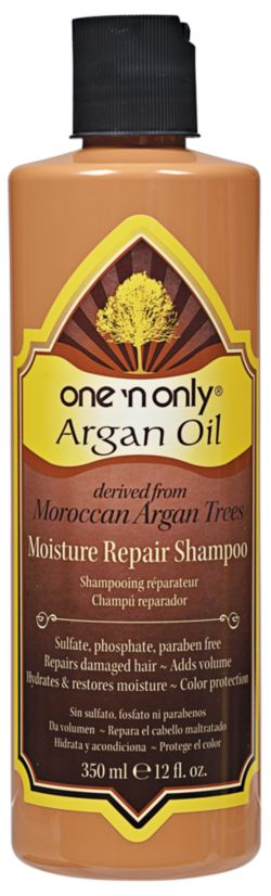 One 'n Only Argan Oil Moisture Repair Shampoo