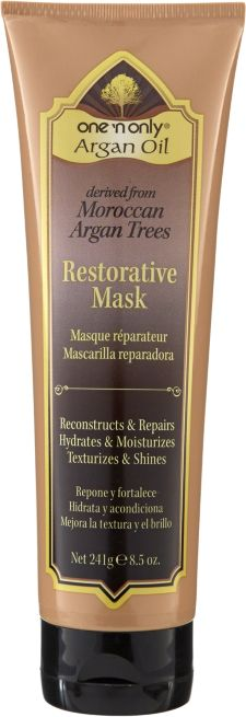 A product thumbnail of One 'n Only Argan Oil Restorative Mask
